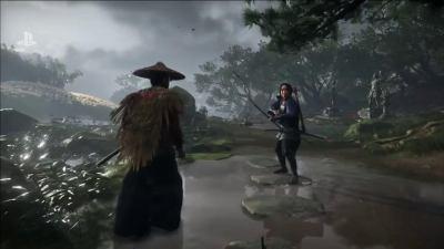 Ghost of Tsushima - IGN.com