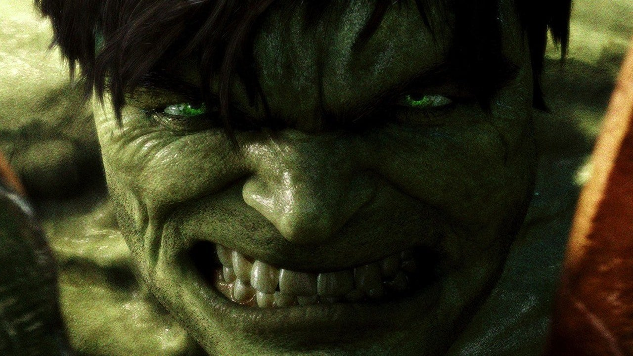 The Incredible Hulk Is The Most Underrated MCU Movie IGN