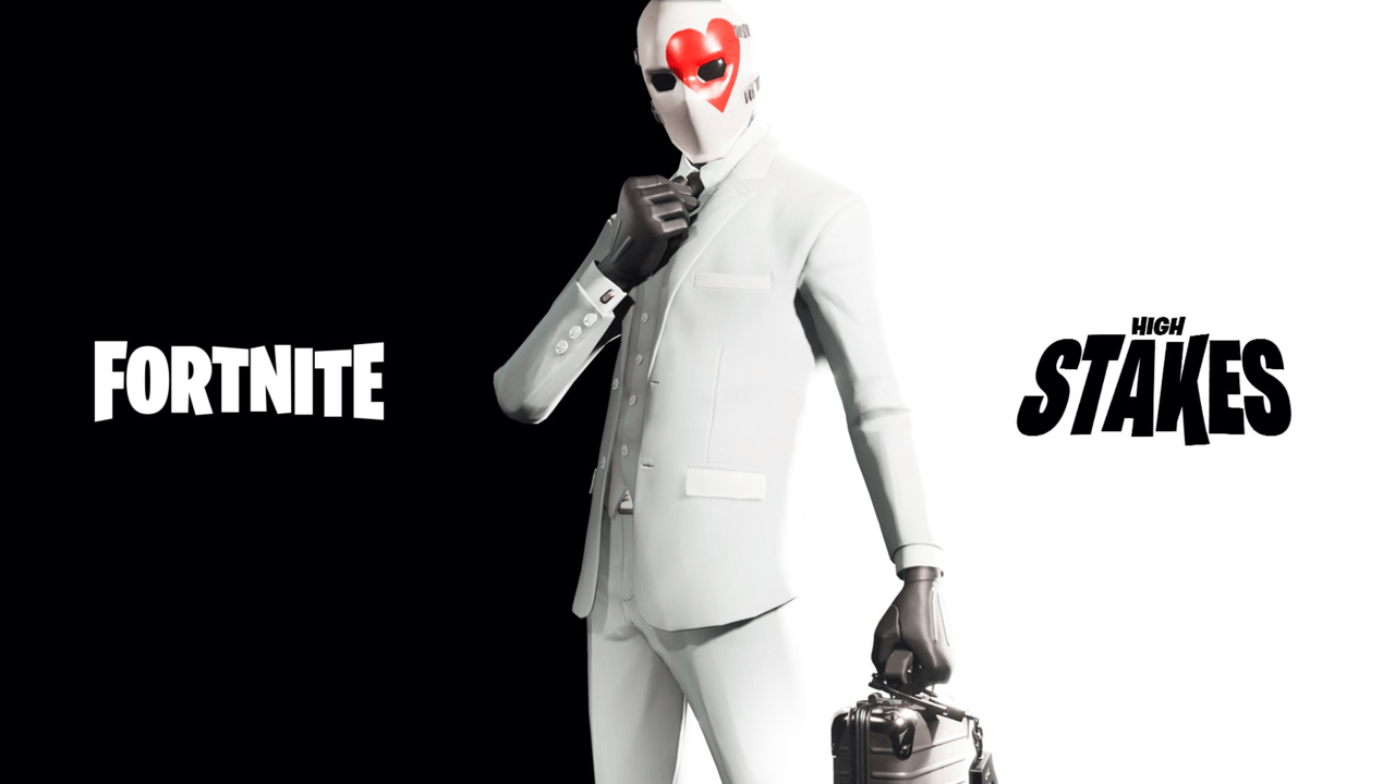 New Fortnite High Stakes Event Announced PAX West 2018 IGN