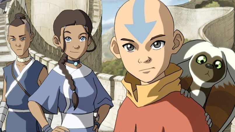 The Last Airbender Episode Guide