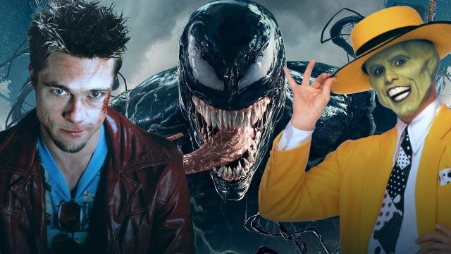 11 Movies To Watch After Venom