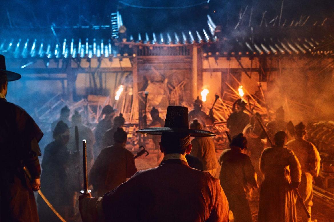 Image result for 2019 kingdom korea movie