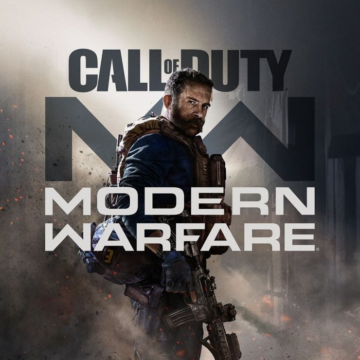 Call of Duty: Modern Warfare Review 2