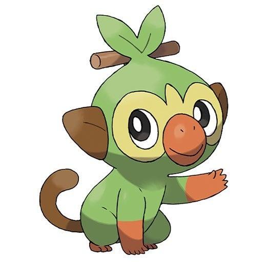 Lista de Pokémon (Pokedex) - Guía Wiki de Pokémon Espada y Escudo 1