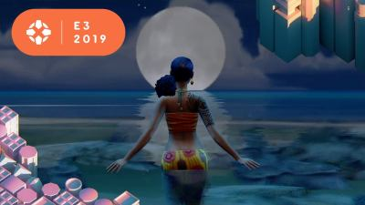 The Sims 4: Island Living Expansion Announced - E3 2019 - IGN