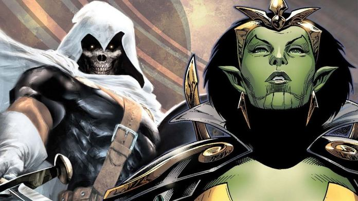 Leaders, Reapers, Sub-Mariners, and Masters of Tasks. These unsung villains are ripe for adaptation in the MCU next.