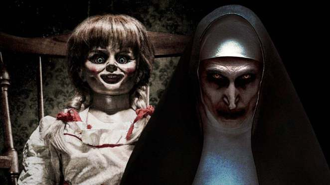 With Annabelle Comes Home now in theaters, let's look back at how we scored every movie in the ever-expanding Conjuring universe!