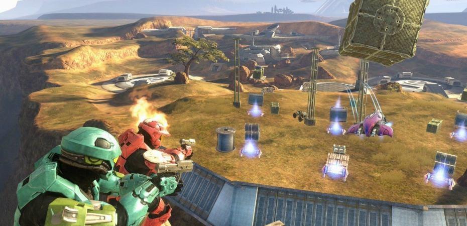 6 6 Million Custom Maps Copied to Halo: MCC from Halo 3, 4