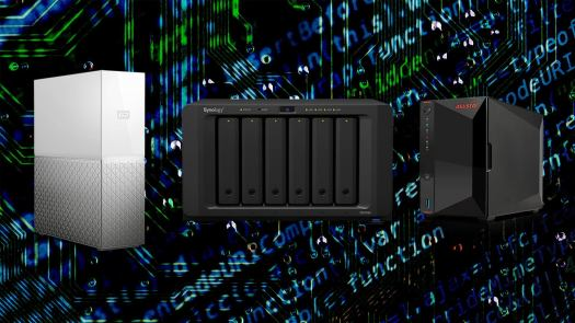 Best Network Attached Storage 2020: Back up your data with NAS Storage