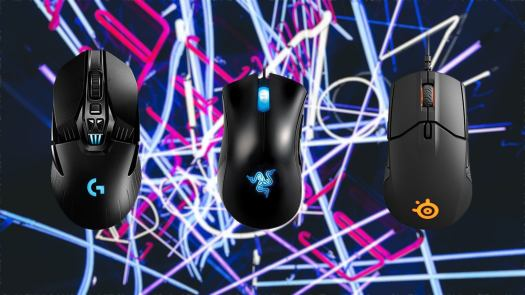 Best Left Handed Gaming Mouse 2020: Go Southpaw on PC Gaming