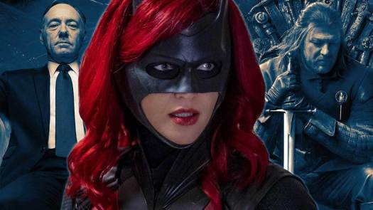 With the news coming that not only is series star Ruby Rose leaving Batwoman, but that her character Kate Kane won't be recast, let's look at some other notable times that TV shows lost a main character. It doesn't happen too often, but it does happen! But before we start, a few notes. First, for the purposes of this list, it had to be a lead cast member who leaves. For some ensemble casts, this can come down to a judgment call, so we welcome debate in the comments. And secondly, it has to be characters who left mid-series, rather than series finale departures or deaths (which happen more frequently). Spoilers, obviously, follow!