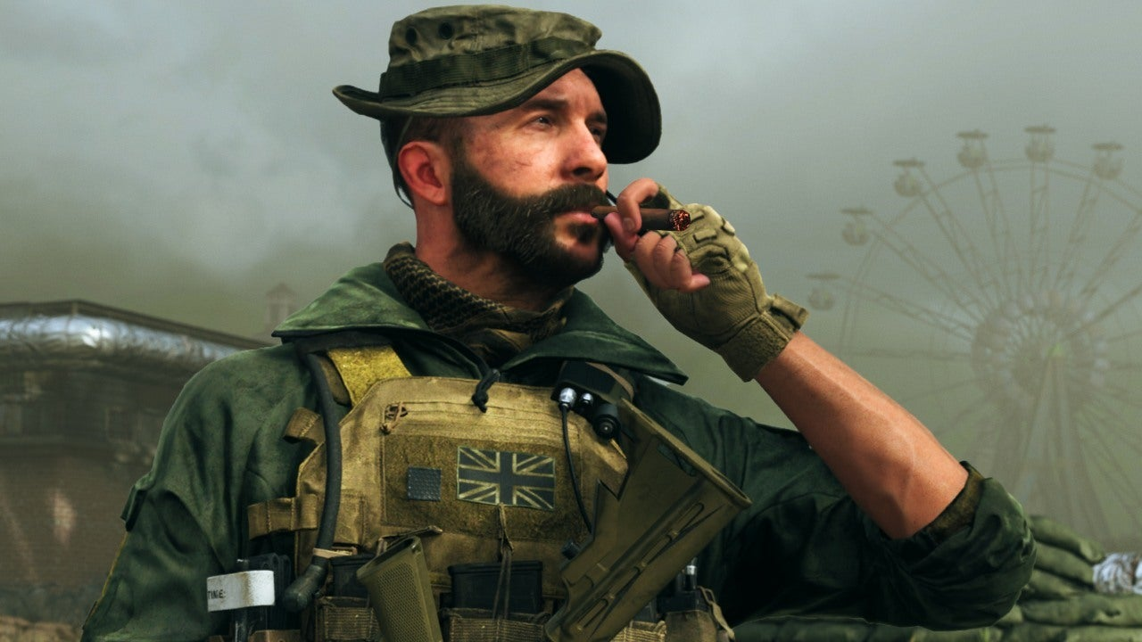 A 500GB PS4 May No Longer Be Comable Fit Fit of Duty: Black Ops Cold War and Warzone