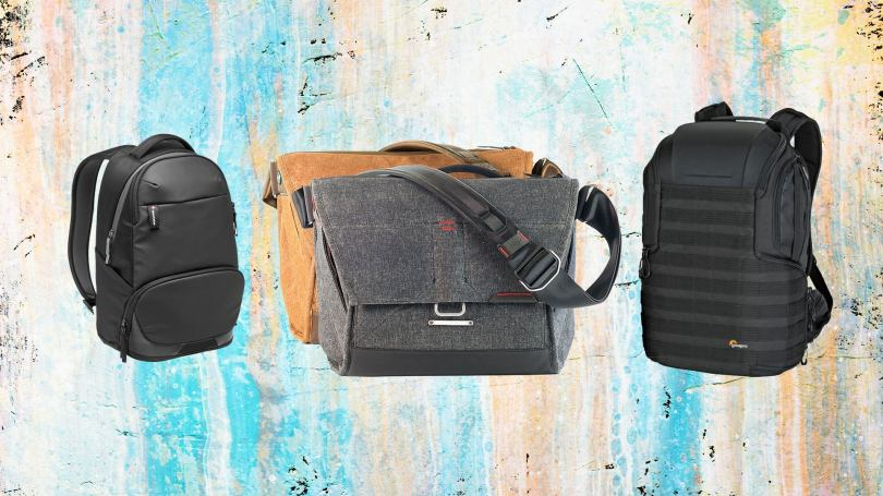 Best Camera Bags 2020: Backpacks and Sling Bags For Your Photography Gear