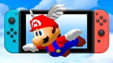 Super Mario 3d All Stars Mario 64 Speedruns Won T Be Nearly As Fast Ign