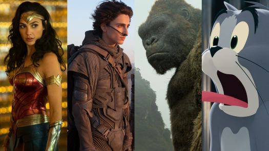 <b>Everything Coming to HBO Max</b> <br> Here's a list of movies and TV shows coming to HBO Max or currently available on the service.
