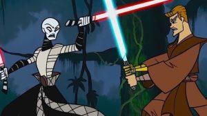 Star Wars: Genndy Tartakovsky's Clone Wars is coming to Disney Plus in April