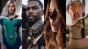 New on Netflix in May: Zack Snyder's Army of the Dead, Jupiter's Legacy Season 1 and more