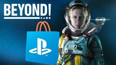 PlayStations Big Store Reversal, Returnal PS5 Impressions – Beyond Episode 697