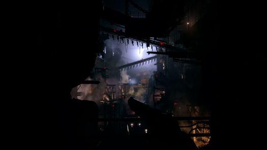 Resident Evil Village Review - IGN 2