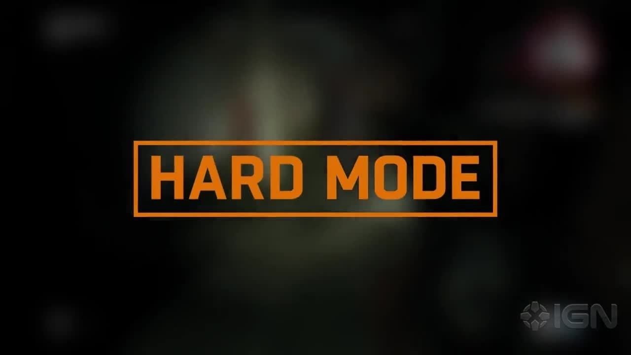Dying Light Hard Mode Patch Showcase IGN Video