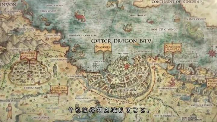 Octopath Traveler Map Tourismstyle Co