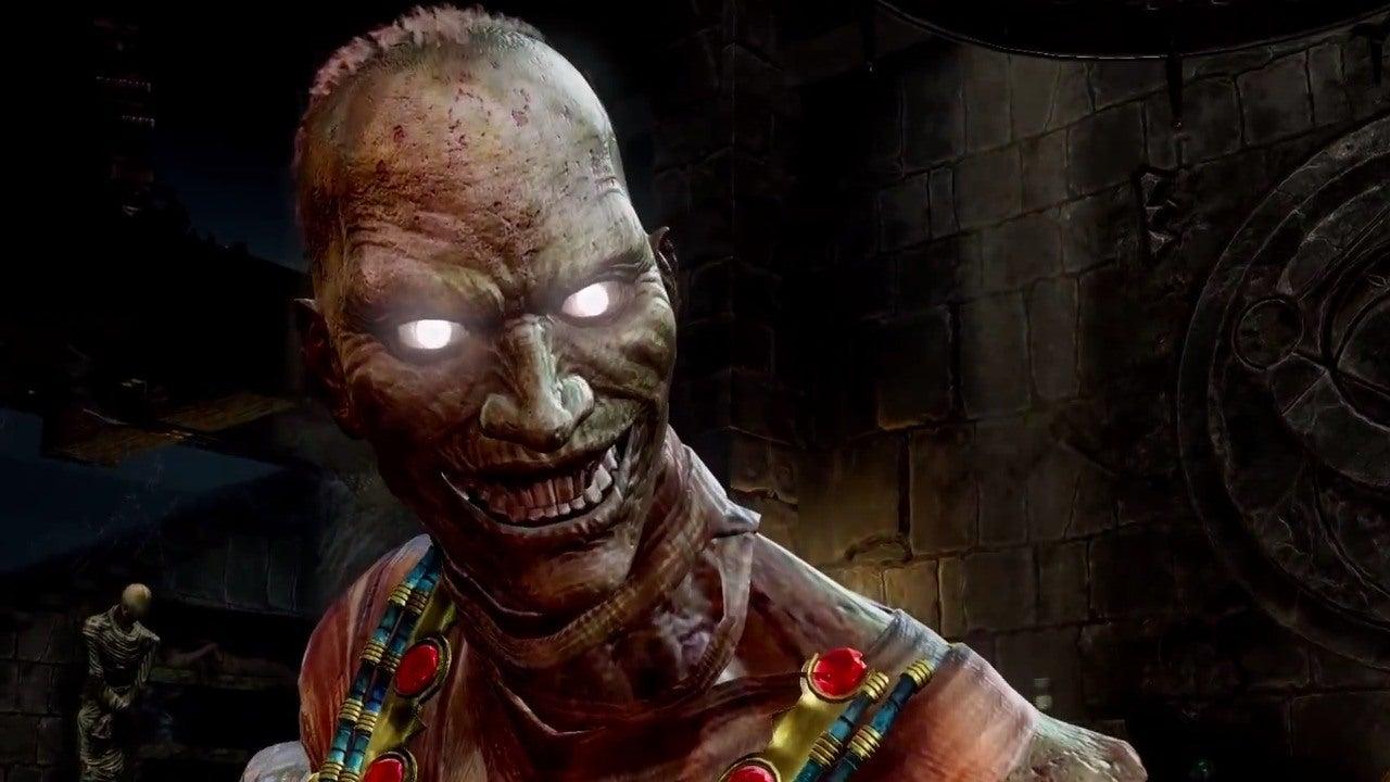 Killer Instinct Kan Ra Trailer IGN Video