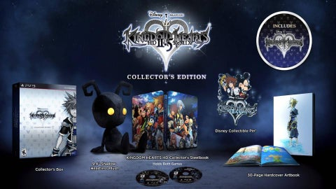 Image result for Kingdom Hearts pS4