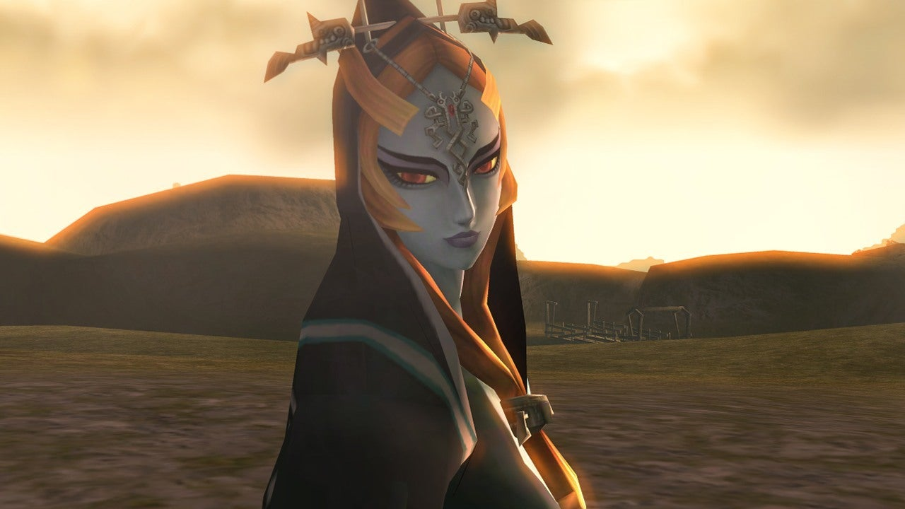 Hyrule Warriors Twilight Princess DLC In Action IGN Video