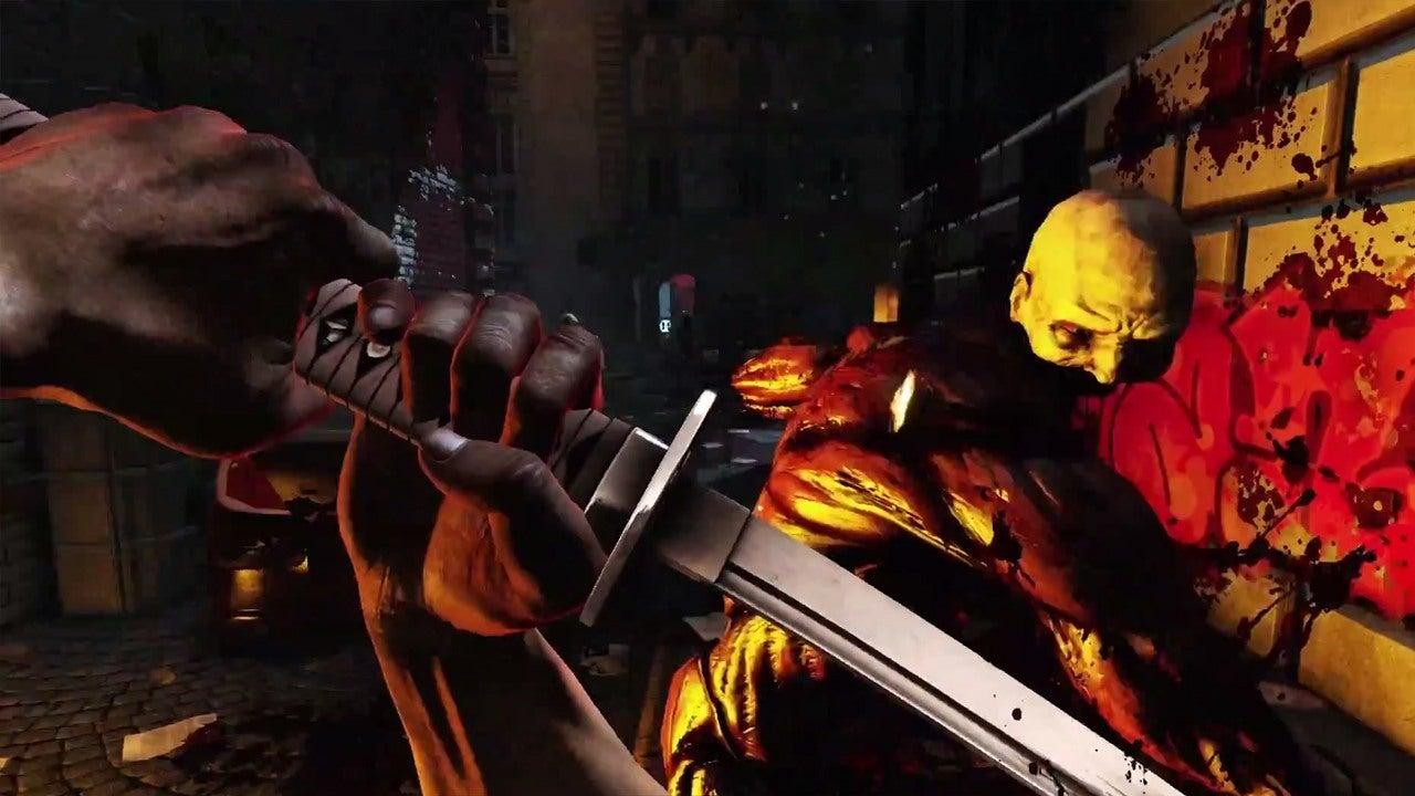 Killing Floor 2 Reveal Trailer IGN Video