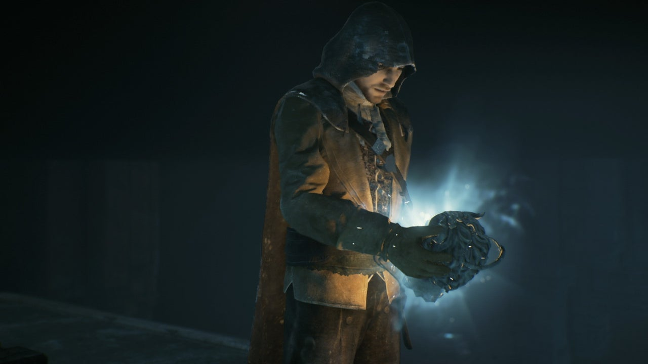 Assassins Creed Unity Dead Kings Sequence 13 Memory