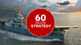 review World of Warships: Guidelines on how to Dominate with Airplane Carriers in 60 Seconds