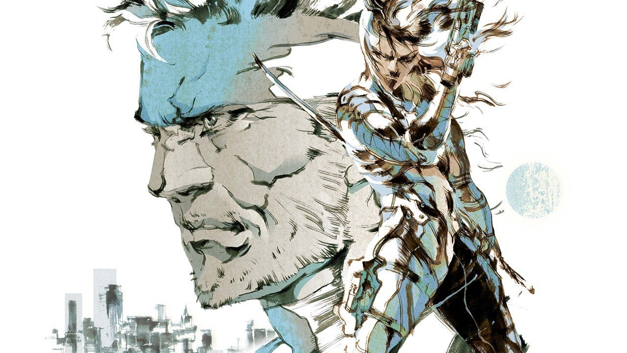 Image result for metal gear solid