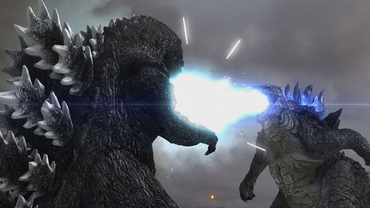 Would A Godzilla Superfan Like The New Game Game Scoop