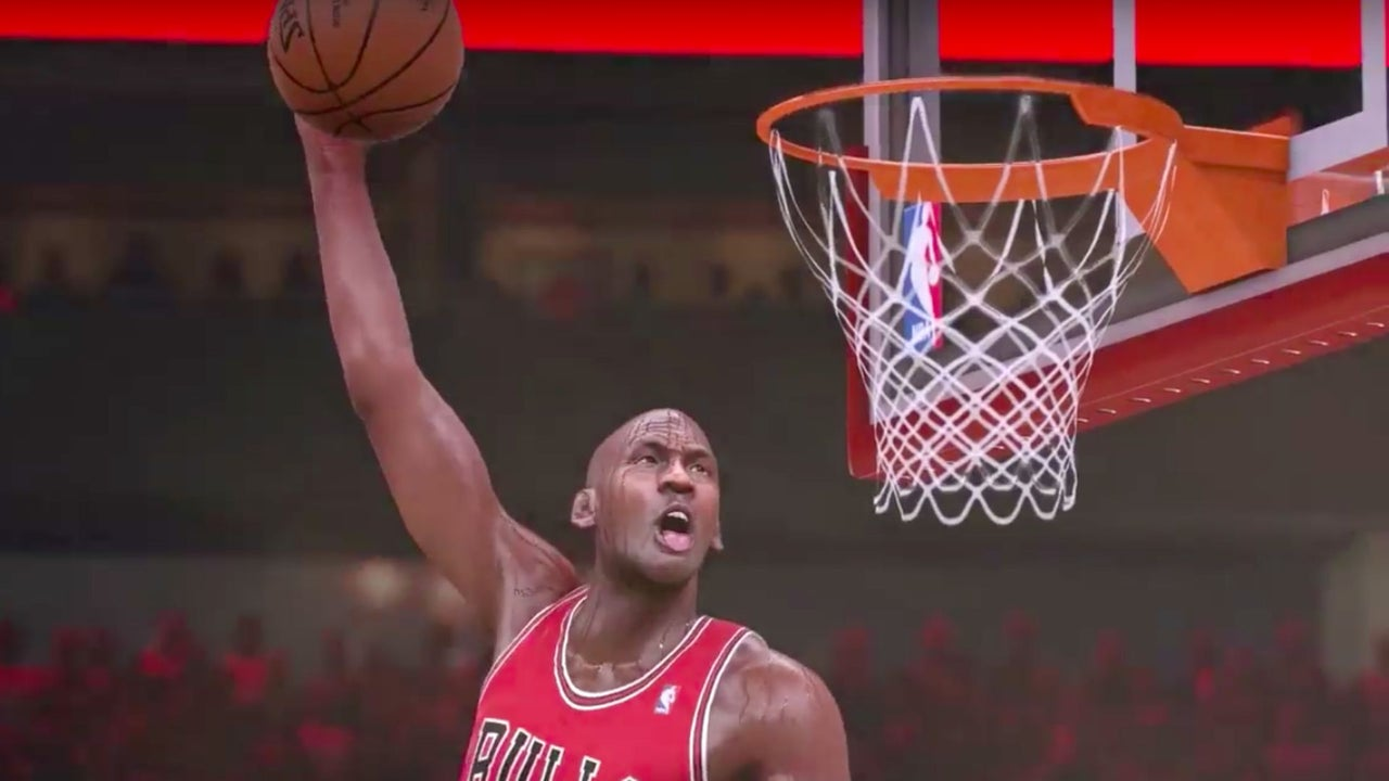 NBA 2K16 Play Now Online Official Trailer IGN Video