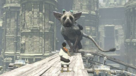 Image result for the last guardian