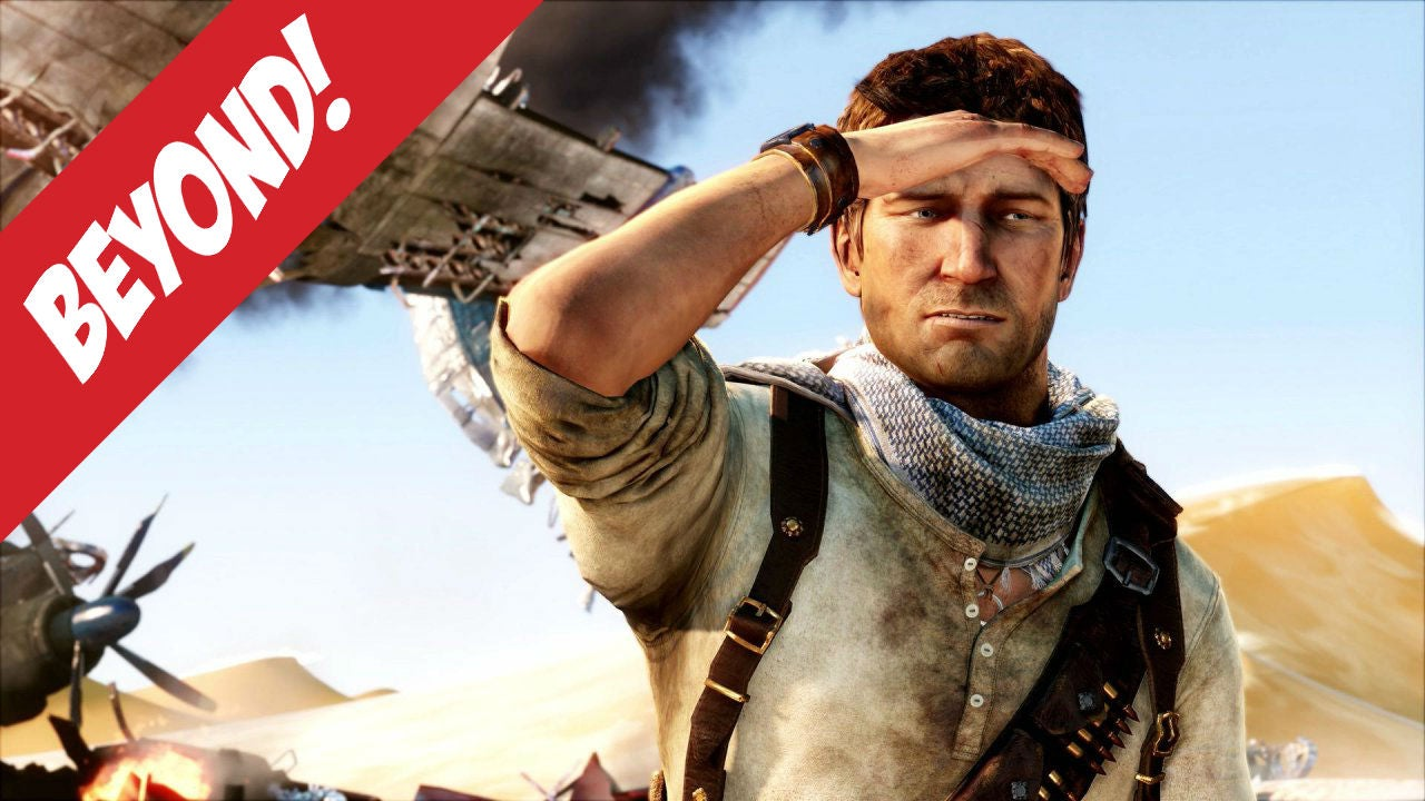 Uncharted 5 Predictions Beyond IGN Video