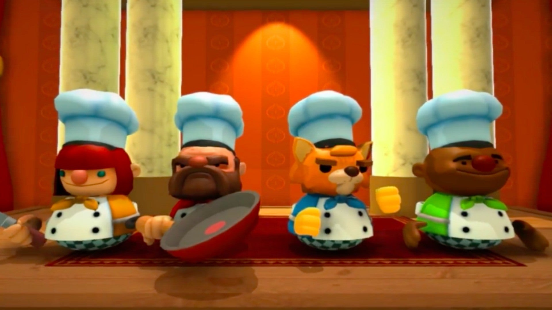 Overcooked Videos Movies Amp Trailers Xbox One IGN