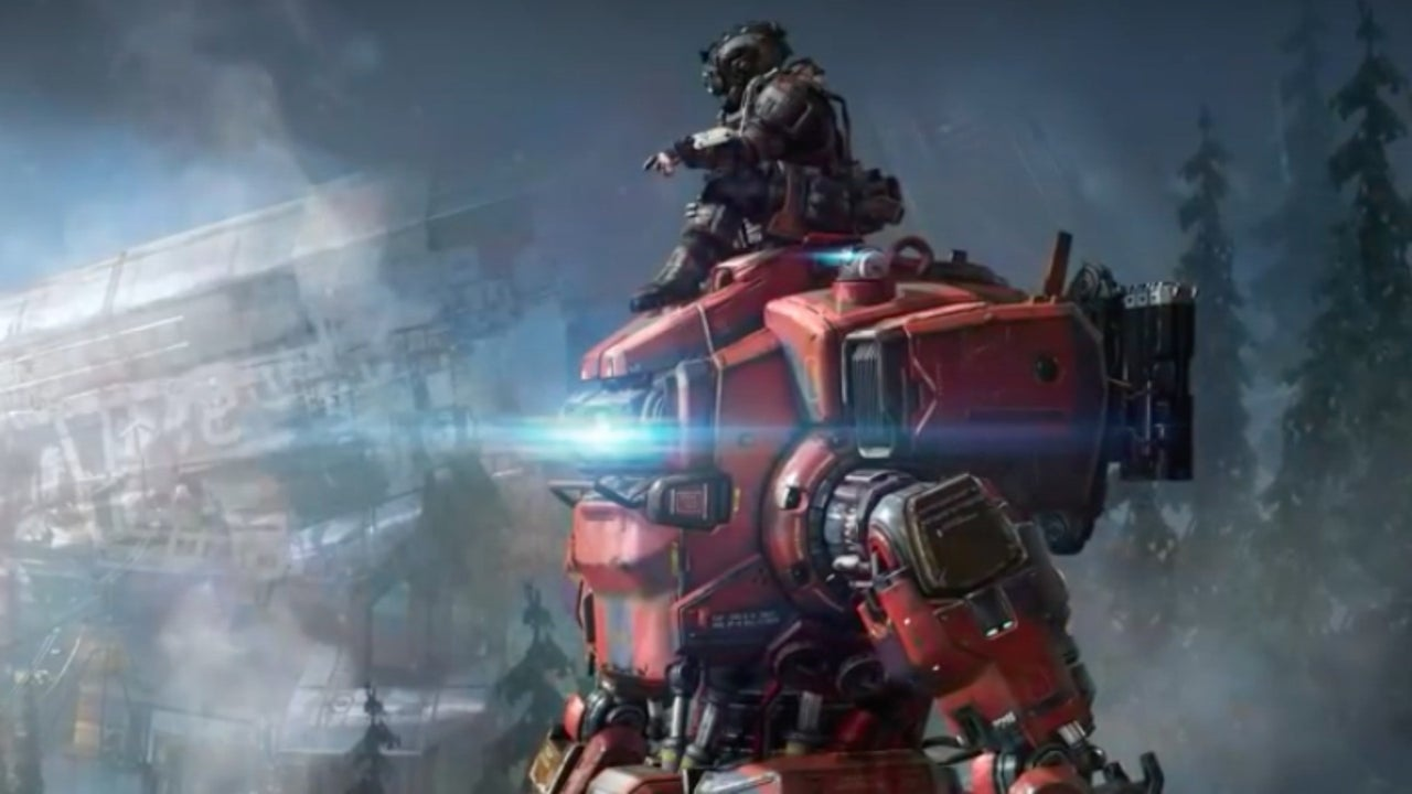 Titanfall 2 Official Monarchs Reign Gameplay Trailer IGN Video