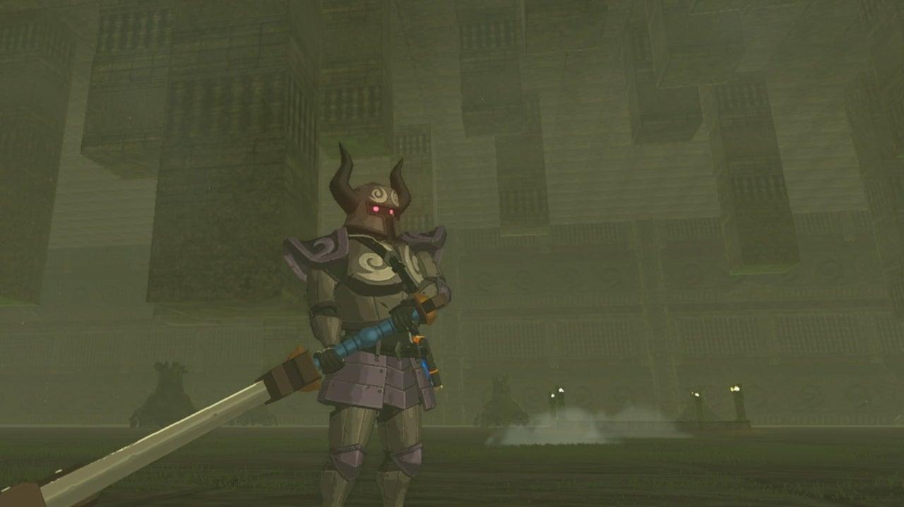 Phantom Armor Set Locations EX Treasure Phantasma