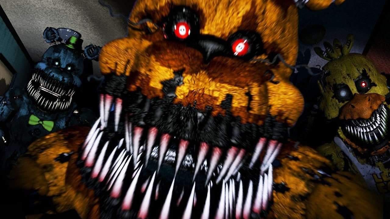 Five Nights At Freddys Jason Blum Five Nights At