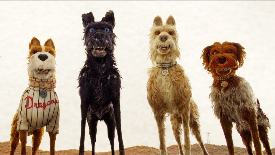 Isle Of Dogs Okay Its Worth It Clip IGN Video