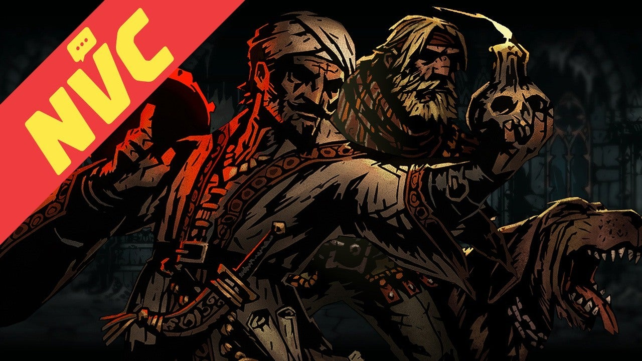 NVC Plays Darkest Dungeon Episode 2 Back From The Brink IGN Video