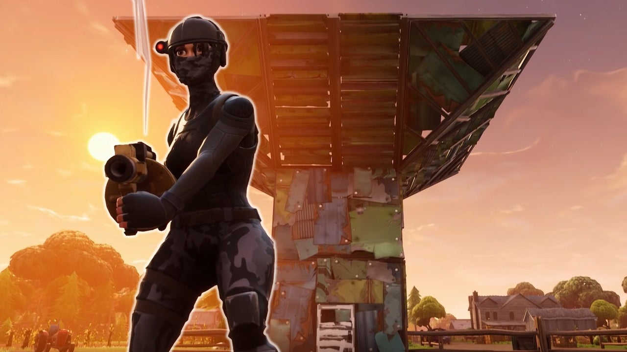 Fortnite Are Port A Fort Like Additions Hurting The Game