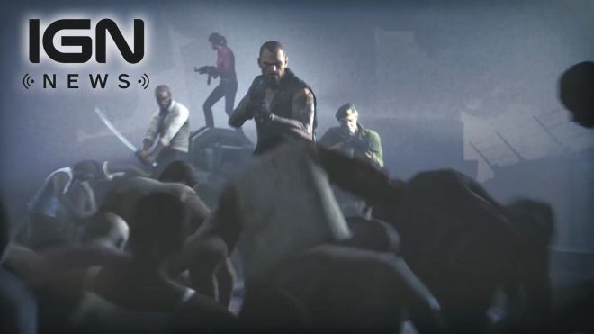 left 4 dead videos, movies & trailers - pc - ign