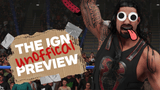 review WWE 2K19 - The Unofficial IGN Preview