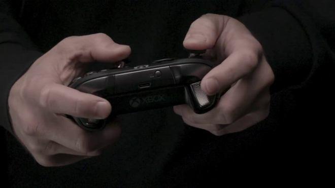 xbox elite wireless controller series 2 - apex legends