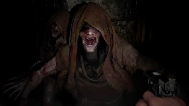 Resident Evil Village: Third Person Gameplay Mod - IGN