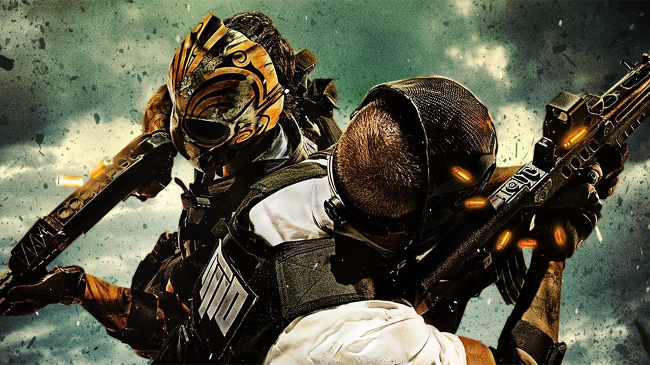 Army Of Two The Devil S Cartel Video Review Ign Video
