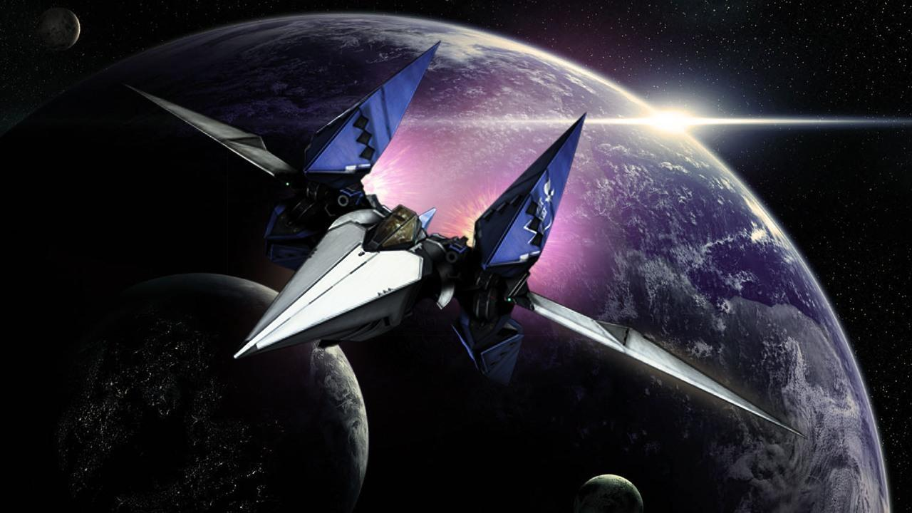 IGNs Top 10 Video Game Spaceships IGN Video