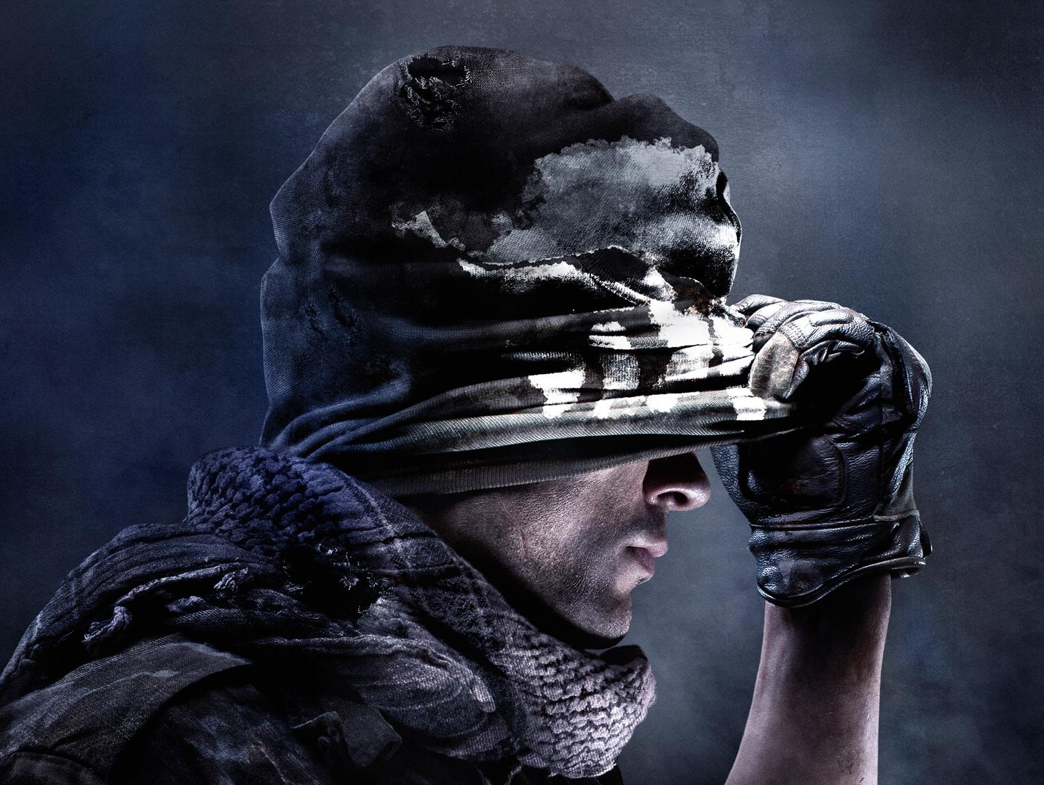 Call Of Duty Ghosts World Premier Trailer Xbox One Reveal IGN Video